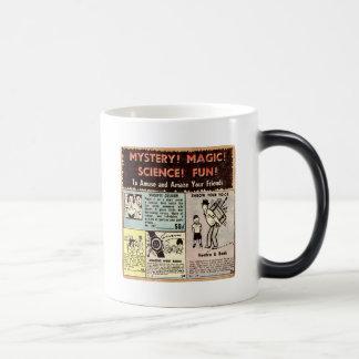 Comic Book Ad - Mug