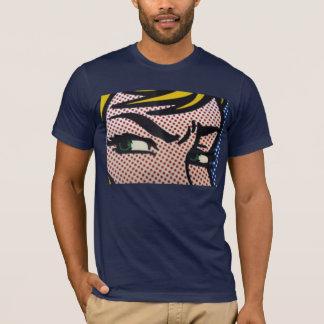 COMIC BOOK EYES T-Shirt