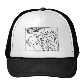 Comic Book Page 11 Trucker Hat