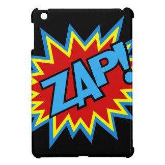 Comic Book Pow! Burst iPad Mini Case