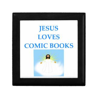 COMIC BOOKS GIFT BOX