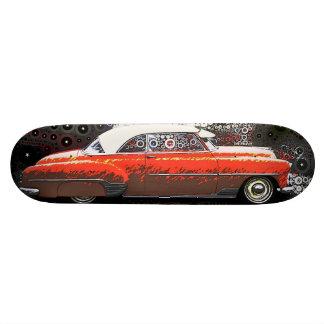 Comic Classic Skateboard