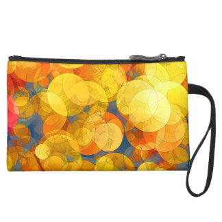 COMIC GOLDEN BUBBLES Accessory Bag