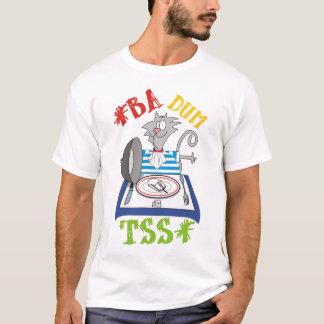 COMIC GOOD-LOOKING JRON T-Shirt