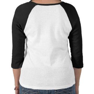 Comic Life 3/4 Sleeve Raglan T-shirt