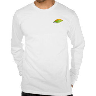 Comic Life American Apparel Long Sleeve T-shirt