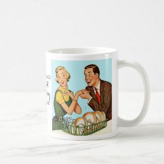 Comic Retro Coffee Mug