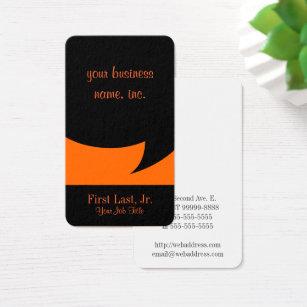 Comic business cards templates zazzle comic speech bubble business card colourmoves