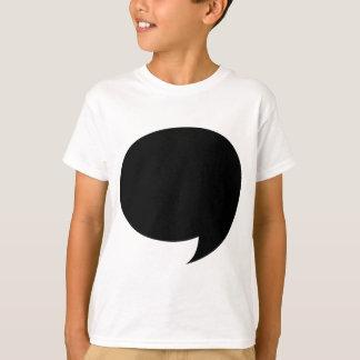 Comic Speech Bubble T-Shirt