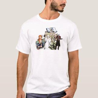 COMIC STRIP 3 T-Shirt