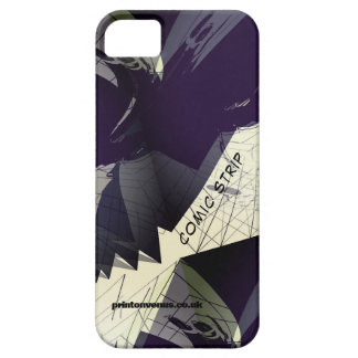 """Comic Strip"" Case-Mate Barely There iPhone Case"