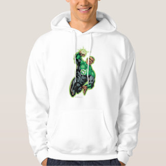 Comic Style - Flying Up Hoodie