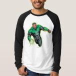 Comic Style - Green Lantern T Shirt
