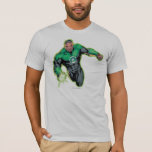 Comic Style - Green Lantern T-Shirt