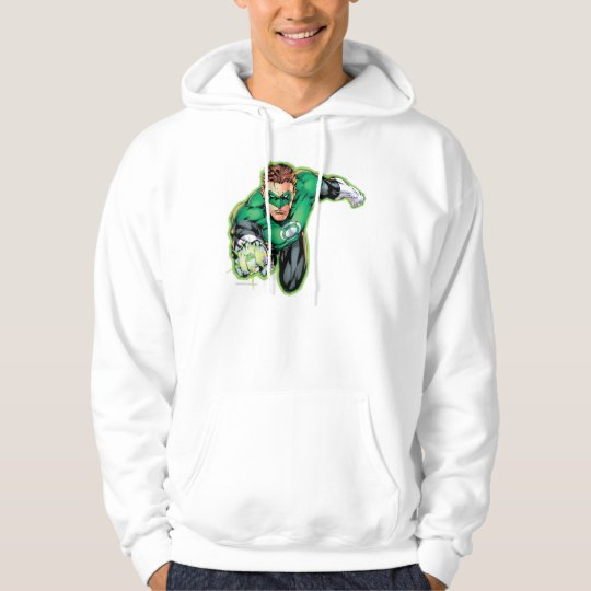 Comic Style - Ring in front Hoodie