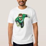Comic Style - Ring in front T Shirt
