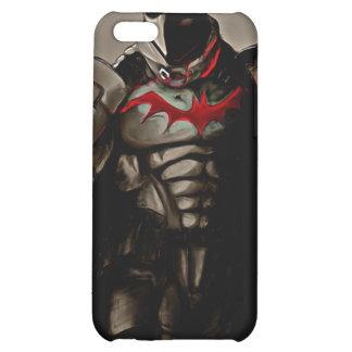 Comic Super Hero iPhone 5C Cases