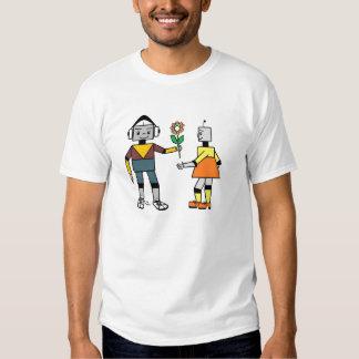 Comic Tee Shirt