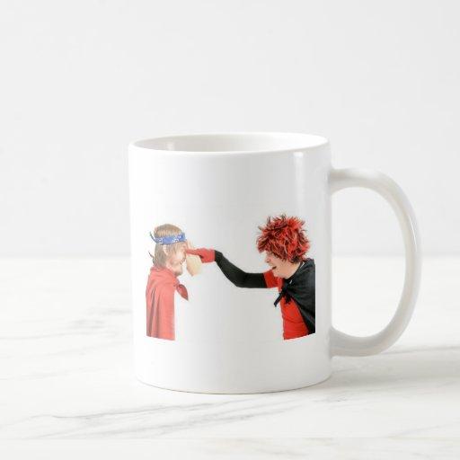 Comic Vine Doink Coffee Mug