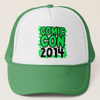 ComicCon Movie Prop Hat