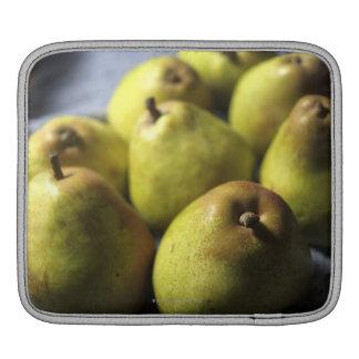 Comice Pears iPad Sleeves