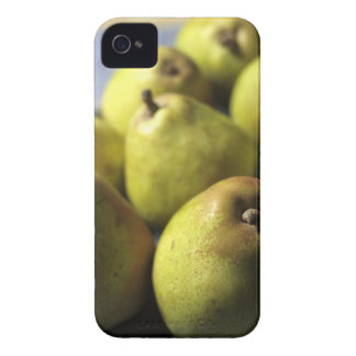 Comice Pears iPhone 4 Case-Mate Case