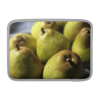 Comice Pears MacBook Sleeve