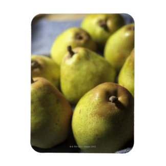 Comice Pears Magnet