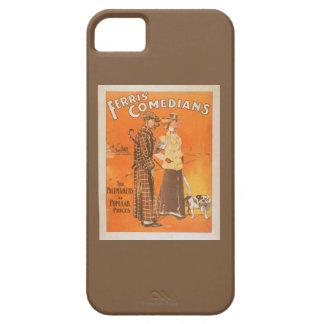 """Cómicos """"marcapasos de Ferris en los precios Funda Para iPhone SE/5/5s"""