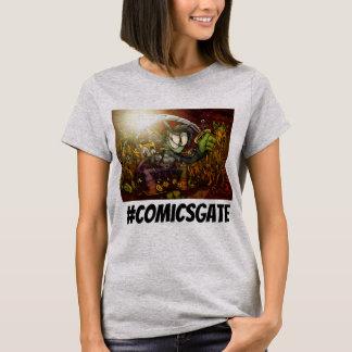 #ComicsGate
