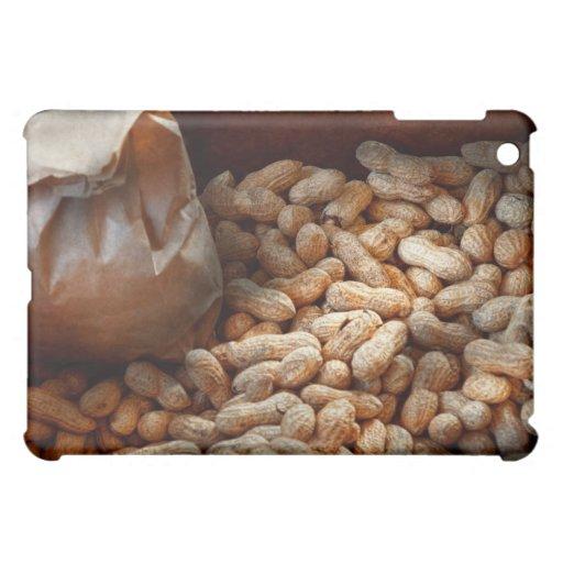 Comida - cacahuetes
