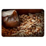 Comida - cacahuetes imán