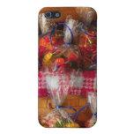 Comida - caramelo - osos gomosos para la venta iPhone 5 carcasa