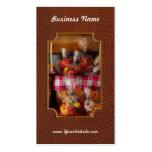 Comida - caramelo - osos gomosos para la venta tarjetas de visita