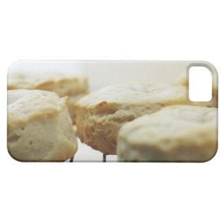 Comida, comida y bebida, galletas, mantequilla, pa iPhone 5 cobertura