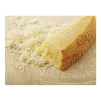 Comida, comida y bebida, queso, parmesano, postales