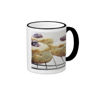 Comida, comida y bebida, suero, galleta, tazas de café