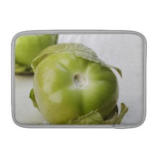 Comida, comida y bebida, Tomatillo, fruta, mexican Fundas Para Macbook Air