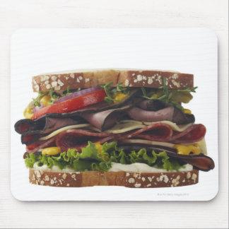 Comida, comida y bebida, trigo, pan, avena, Mayo,  Alfombrillas De Ratones