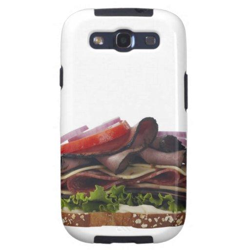 Comida, comida y bebida, trigo, pan, avena, Mayo, Galaxy S3 Protector
