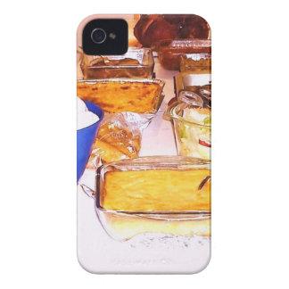 comida de la imagen de lynnfood.JPG para la cocina iPhone 4 Protector