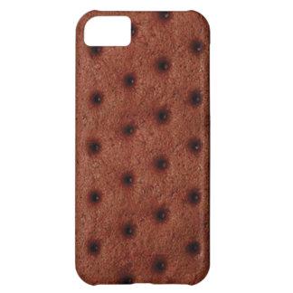 Comida del bocadillo del helado funda para iPhone 5C