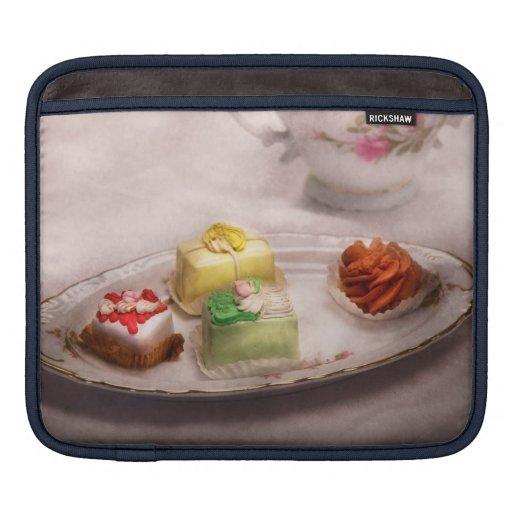 Comida - dulce - torta - las invitaciones de la ab mangas de iPad