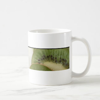 Comida fresca taza