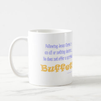 comida fría taza de café