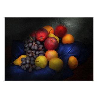 Comida - fruta - todavía de la fruta vida invitaciones personales