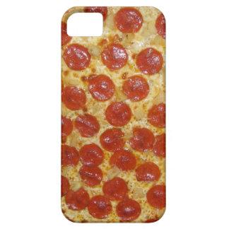 Comida italiana c divertida del tomate de la salsa funda para iPhone 5 barely there