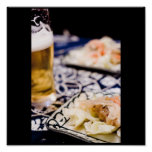 Comida japonesa, imágenes de Japón Impresiones