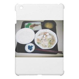 Comida japonesa iPad mini funda