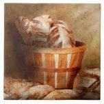 Comida - pan - su pan diario azulejos
